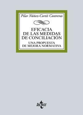EFICACIA DE LAS MEDIDAS DE CONCILIACIÓN