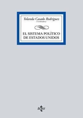 EL SISTEMA POLÍTICO DE ESTADOS UNIDOS