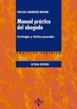 MANUAL PRÁCTICO DEL ABOGADO