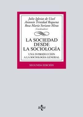 018 LA SOCIEDAD DESDE LA SOCIOLOGIA