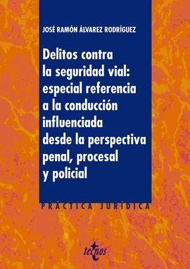 DELITOS CONTRA LA S.VIAL