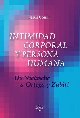 INTIMIDAD CORPORAL Y PERSONA HUMANA