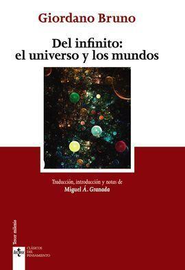 DEL INFINITO: EL UNIVERSO Y LOS MUNDOS