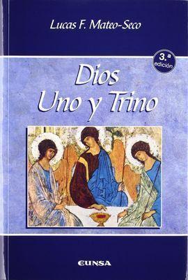 DIOS UNO Y TRINO 3ºED