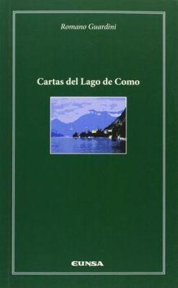 CARTAS DEL LAGO DE COMO