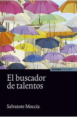 BUSCADOR DE TALENTOS,EL