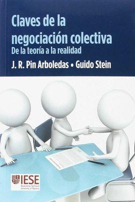 CLAVES DE LA NEGOCIACION COLECTIVA