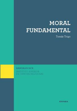 MORAL FUNDAMENTAL ISCR 16