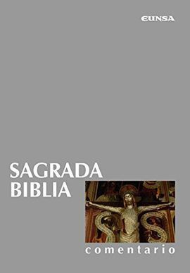 SAGRADA BIBLIA COMENTARIO