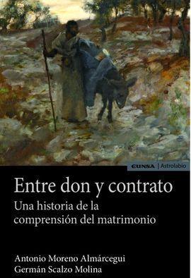 ENTRE DON Y CONTRATO