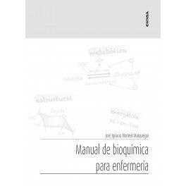 MANUAL DE BIOQUIMICA PARA ENFERMERIA