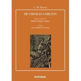 DE VIRGILIO A MILTON