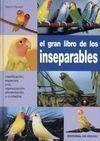 EL GRAN LIBRO DE LOS INSEPARABLES