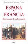 ESPAÑA Y FRANCIA