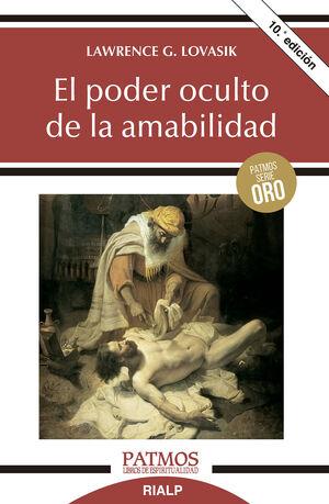 EL PODER OCULTO DE LA AMABILIDAD
