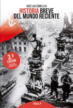 HISTORIA BREVE DEL MUNDO RECIENTE