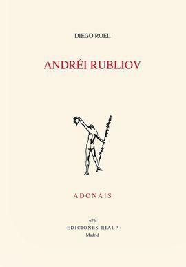 ANDRÉI RUBLIOV