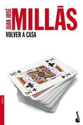 VOLVER A CASA