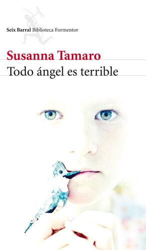 TODO ÁNGEL ES TERRIBLE E-BOOK