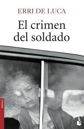 EL CRIMEN DEL SOLDADO