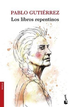 LOS LIBROS REPENTINOS