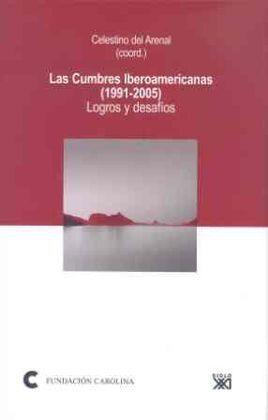 LAS CUMBRES IBEROAMERICANAS (1991-2005)