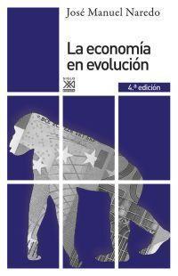 ECONOMIA EN EVOLUCION,LA