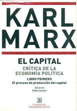 EL CAPITAL (3 VOLS)