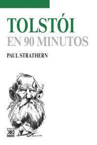 TOLSTOI EN 90 MINUTOS