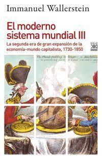 EL MODERNO SISTEMA MUNDIAL III