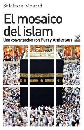 MOSAICO DEL ISLAM