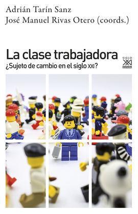CLASE TRABAJADORA