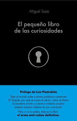 EL PEQUEÑO LIBRO DE LAS CURIOSIDADES