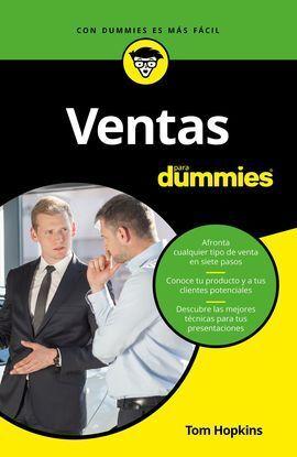 VENTAS PARA DUMMIES