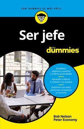 SER JEFE PARA DUMMIES