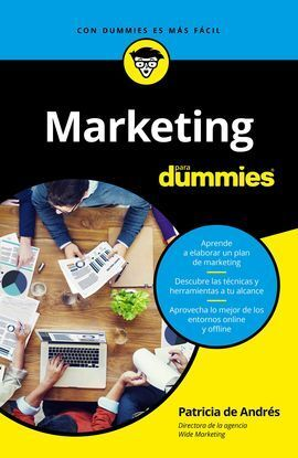 MARKETING PARA DUMMIES
