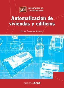 AUTOMATIZACIÓN DE VIVIENDAS Y EDIFICIOS