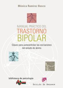 MANUAL PRÁCTICO DEL TRASTORNO BIPOLAR. CLAVES PARA