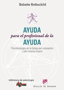 AYUDA PARA EL PROFESIONAL DE LA AYUDA