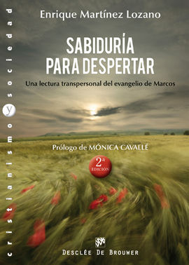 SABIDURIA PARA DESPERTAR