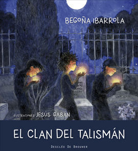 EL CLAN DEL TALISMAN