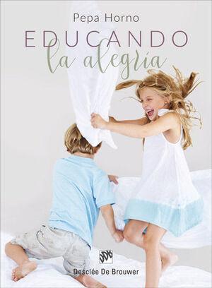 EDUCANDO LA ALEGRÍA