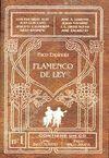 FLAMENCO DE LEY