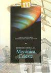 INTRODUCCIÓN A LA MECÁNICA CELESTE