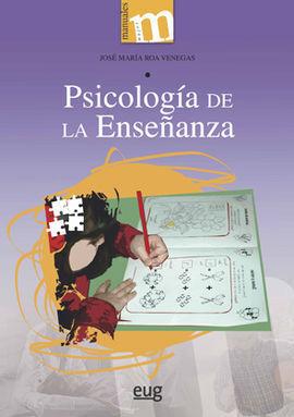 PSICOLOGIA DE LA ENSEÑANZA