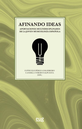 AFINANDO IDEAS