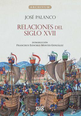 RELACIONES DEL SIGLO XVII