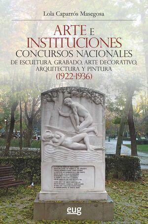 ARTE E INSTITUCIONES
