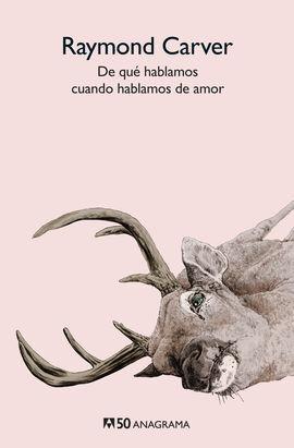 DE QUÉ HABLAMOS CUANDO HABLAMOS DE AMOR - CM50