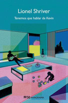 TENEMOS QUE HABLAR DE KEVIN - CM50